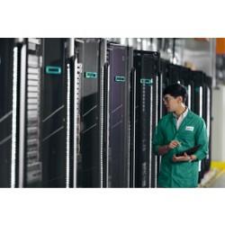 Hewlett Packard Enterprise - HPE ML30 Gen10 4U RPS Enablement Kit Estante Otro