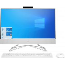 HP - 24-df0104n 605 cm 238 1920 x 1080 Pixeles Pantalla tctil Intel Core i5 de 10ma Generacin 8 GB DDR4-SDRAM 512 GB SS