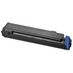 OKI - 43979102 cartucho de tner Original Negro 1 piezas