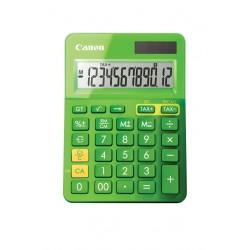 Canon - LS-123k calculadora Escritorio Calculadora bsica Verde