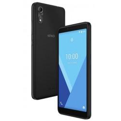Wiko - Y51 138 cm 545 SIM doble Android 100 3G MicroUSB 1 GB 16 GB 2500 mAh Gris