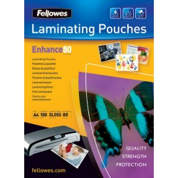 Fellowes - 5306101 plastificador 100 1