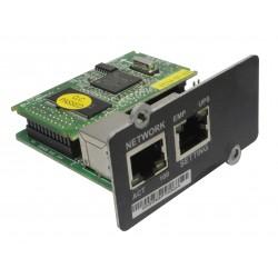 Salicru - SNMP/WEB Adapter Card VLT para SLC TWIN RT2 SPS ADV RT32 SLC TWIN PRO2