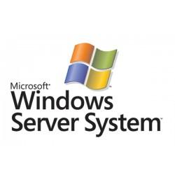 Microsoft - Windows Server 2008 1u Lic/SA OLP-NL UCAL EDU ENG
