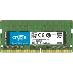 Crucial - CT32G4SFD832A mdulo de memoria 32 GB 1 x 32 GB DDR4 3200 MHz