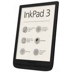 Pocketbook - InkPad 3 lectore de e-book Pantalla tctil 8 GB Wifi Negro