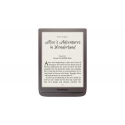 Pocketbook - InkPad 3 lectore de e-book Pantalla tctil 8 GB Wifi Marrn