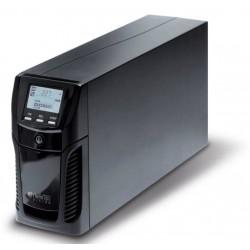 Riello - Vision 2000 sistema de alimentacin ininterrumpida UPS 2000 VA 6 salidas AC
