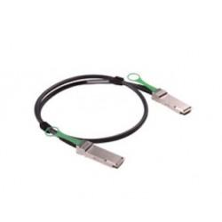 Extreme networks - 10GB-C01-SFPP cable de fibra optica 1 m SFP Negro