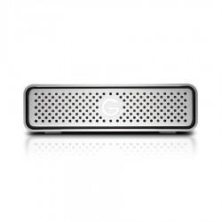 G-Technology - G-DRIVE USB disco duro externo 6000 GB Plata