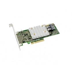 Adaptec - SmartRAID 3102-8i PCI Express x8 30 12Gbit/s controlado RAID
