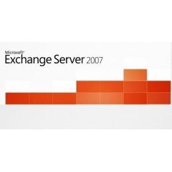 Microsoft - Exchange Standard SA OLP NL Software Assurance  Academic Edition 1 user client access license EN 1licencias I