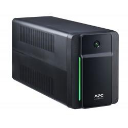 APC - Easy UPS Lnea interactiva 2200 VA 1200 W 6 salidas AC