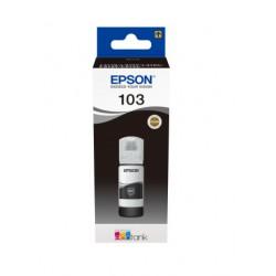 Epson - 103 Original Negro 1 piezas - C13T00S14A10