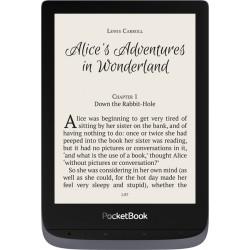Pocketbook - Touch HD 3 lectore de e-book Pantalla tctil 16 GB Wifi Negro Gris