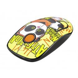 Trust - Sketch ratn RF inalmbrico ptico 1600 DPI Ambidextro - 23337