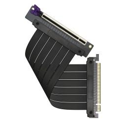 Cooler Master - Riser Cable PCIE 30 X16 VER 2 - 200MM tarjeta y adaptador de interfaz Interno