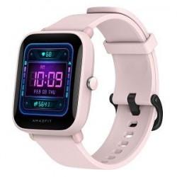 Amazfit - Bip U Pro 363 cm 143 LCD Rosa GPS satlite