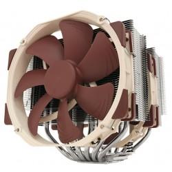 Noctua - NH-D15 SE-AM4 Procesador Enfriador ventilador de PC