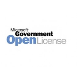 Microsoft - 36F-00224 licencia y actualizacin de software
