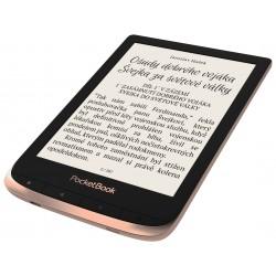 Pocketbook - Touch HD 3 lectore de e-book Pantalla tctil 16 GB Wifi Cobre