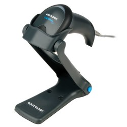 Datalogic - QuickScan Lite QW2100 Lector de cdigos de barras porttil 1D Laser Negro