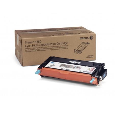 Xerox - Cartucho de tner cin de gran capacidad 5900 pginas