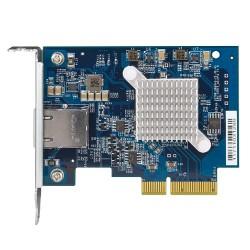 QNAP - QXG-10G1T adaptador y tarjeta de red Interno Ethernet 10000 Mbit/s