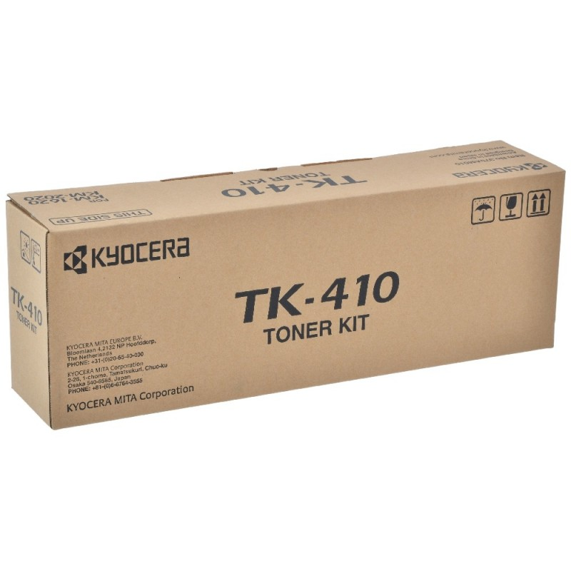 KYOCERA - TK-410