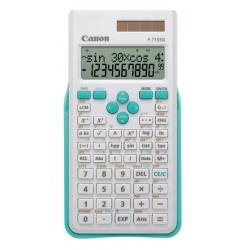 Canon - F-715SG calculadora Escritorio Calculadora cientfica Azul Blanco