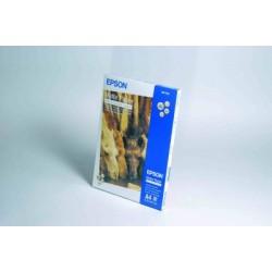 Epson - Matte Paper Heavy Weight - A4 - 50 hojas