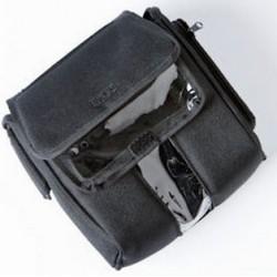 Brother - PAWC4000 funda para dispositivo perifrico Impresora porttil Negro