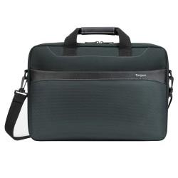 Targus - GeoLite maletines para porttil 396 cm 156 Maletn Gris