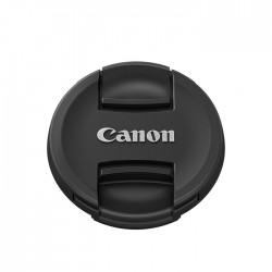 Canon - E-58 II tapa de lente Negro 58 cm