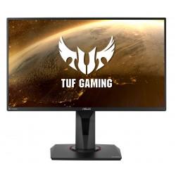 ASUS - TUF Gaming VG259QR 622 cm 245 1920 x 1080 Pixeles Full HD LED Negro