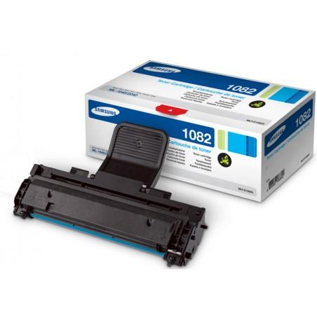 Samsung - MLT-D1082S cartucho de tner Original Negro