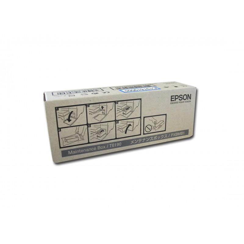 Epson - Kit de mantenimiento T619 35k