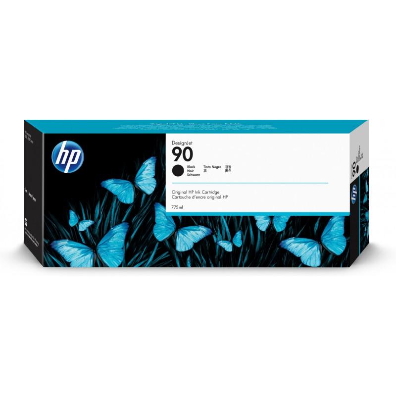 HP - 90 1 piezas Original Negro - C5059A