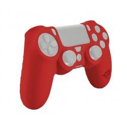 Trust - 21214 vinilo para dispositivo mvil Gamepad Rojo