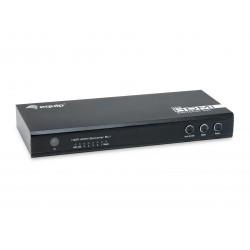 Equip - 332726 interruptor de video HDMI