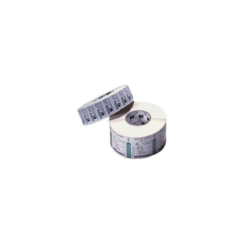 Zebra - Direct Quick Print 3000 Labels Blanco