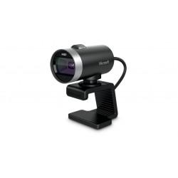 Microsoft - LifeCam Cinema for Business cmara web 1280 x 720 Pixeles USB 20 Negro