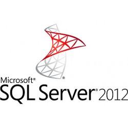 Microsoft - SQL Server Enterprise Core Edition 2012 OLP-NL Qlfd SNGL