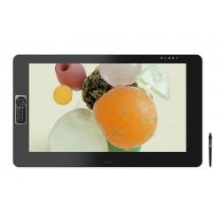 Wacom - Cintiq Pro 32 tableta digitalizadora 5080 lneas por pulgada 697 x 392 mm Negro