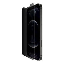 Belkin - ScreenForce Protector de pantalla Apple 1 piezas - OVA029ZZ