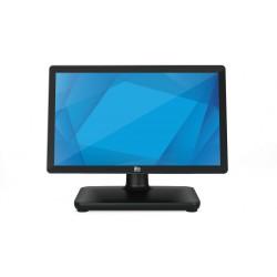 Elo Touch Solution - E937523 sistema POS Todo-en-Uno 31 GHz i3-8100T 546 cm 215 1920 x 1080 Pixeles Pantalla tctil Negro