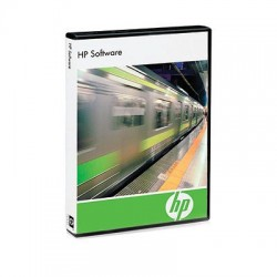 Hewlett Packard Enterprise - 1y 1l iLO Advanced 1 licencias