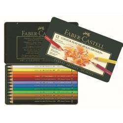 Faber-Castell - 110012 juego de pluma y lpiz de regalo