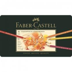 Faber-Castell - 110036 juego de pluma y lpiz de regalo