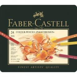 Faber-Castell - 110024 juego de pluma y lpiz de regalo